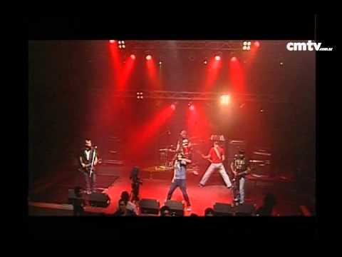 2 Minutos video Tema de Adrián  - CM Vivo - Mayo 2009