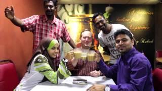 Indian Muslim TV: Interview With  Mr Torsten(Teaser)