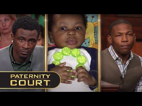 Woman Cheats With 3 Co-Workers (Full Episode) | Paternity Court