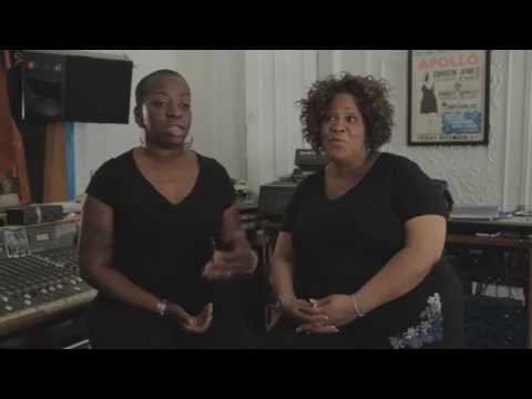 A Look Closer with Saun & Starr (Daptone Records)