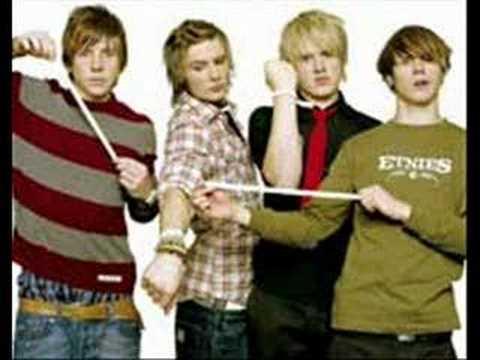 Tekst piosenki McFly - Nothing po polsku