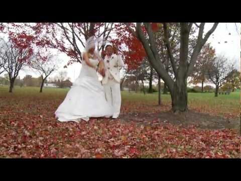 Dr.Yodit & Mr.Filipos Wedding Day 11/12/11