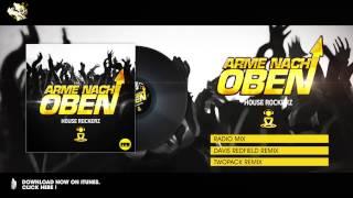 House Rockerz - Arme Nach Oben (Twopack Remix)