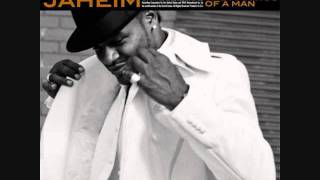 Jaheim-Just Don't Have A Clue