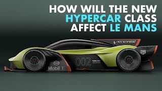 How Will The New Hypercar Class Affect Le Mans? Derek Bell Interview | Carfection by Carfection