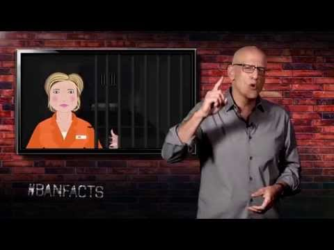 Video: Left Wing Narrative:  Ban Facts