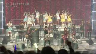 Video Baby Blossom (AKB48) - Heavy Rotation HD MP3, 3GP, MP4, WEBM, AVI, FLV Oktober 2018