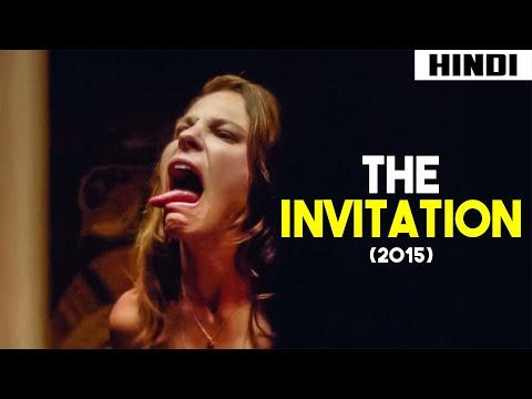 The Invitation (2015) Ending Explained | Haunting Tube