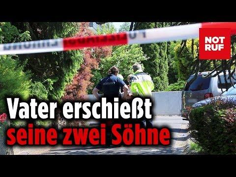 Familientragödie in Saarbrücken: Vater erschießt se ...