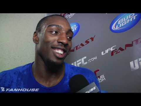 Phil Davis Not Pleased With Win