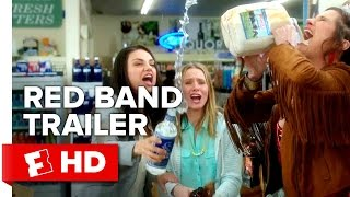 Nonton Bad Moms Official Red Band Trailer  1  2016    Kathryn Hahn  Kristen Bell Comedy Hd Film Subtitle Indonesia Streaming Movie Download