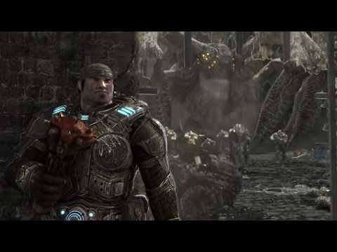 gaers of war - Go to http://www.coin-op.tv for more video game interviews and reviews! Gears of War 3 Dust to Dust Trailer http://www.twitter.com/pennyman http://www.twitte...