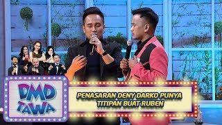 Video Penasaran Deny Darko Punya Titipan Buat Ruben - DMD Tawa (15/11) MP3, 3GP, MP4, WEBM, AVI, FLV September 2019