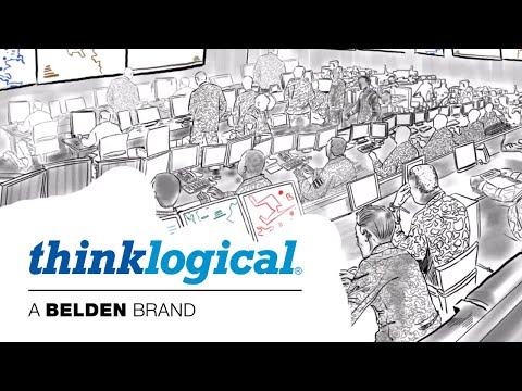 About Thinklogical Whiteboard Video