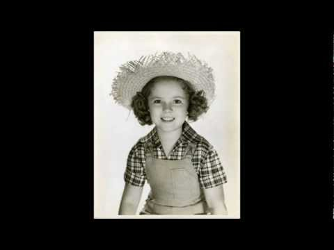 Old Straw Hat- Shirley Temple- Full Song.