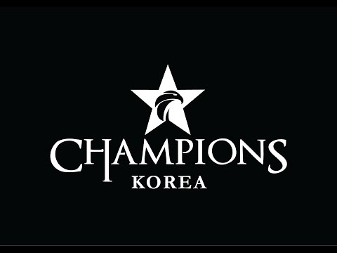 LCK Spring 2017 - Playoffs Round 1: AFS vs. MVP