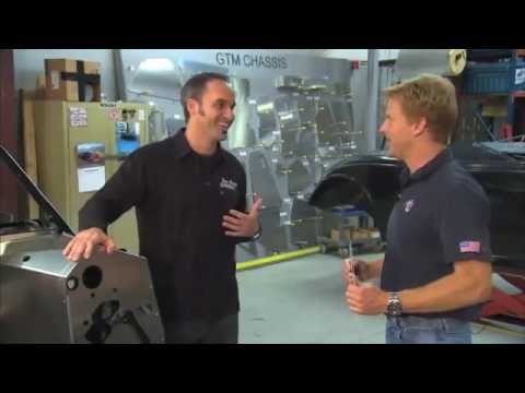 Tour Factory Five with Two Guys Garage