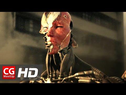 "CGI Vfx Short Film HD ""SINGULARITY Short Film"" by The Bicycle Monarchy | CGMeetup"