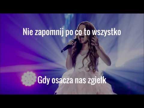 Olivia Wieczorek (Nie Zapomnij) tekst