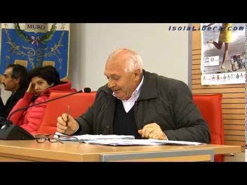 Consiglio Comunale del 28 Aprile 2015