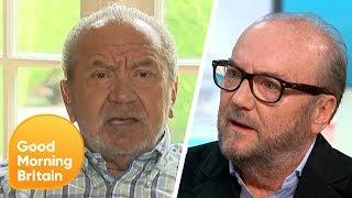 Video George Galloway Fired From talkRADIO After 'Anti-Semitic' Tweet | Good Morning Britain MP3, 3GP, MP4, WEBM, AVI, FLV Agustus 2019