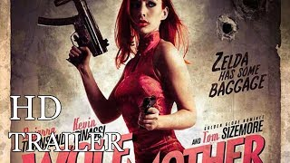Nonton WOLF MOTHER (2016) Red Band Trailer Thriller Movie HD Film Subtitle Indonesia Streaming Movie Download