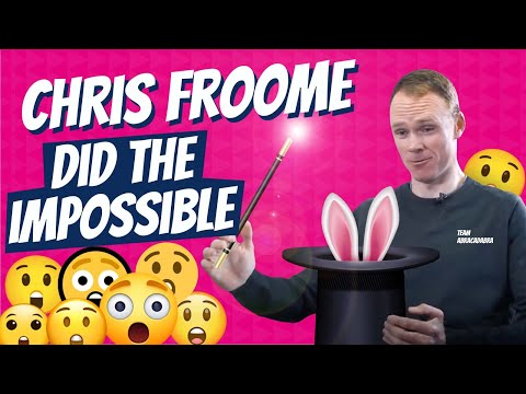 The Day Chris Froome Did The Impossible