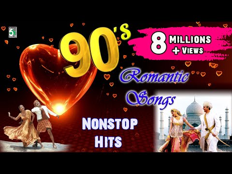 90's Super Hit Evergreen Romantic Audio Jukebox