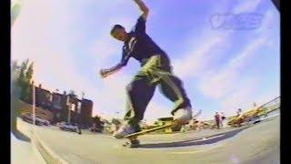 Pro Skater Henry Sanchez - Epicly Later'd - VICE