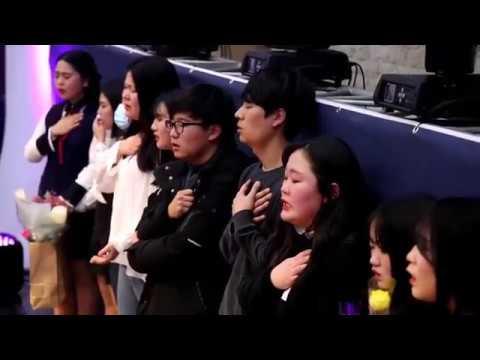 5YTF 기도 독려 영상2018.3.3. 십대의벗수련관제5회 YTF