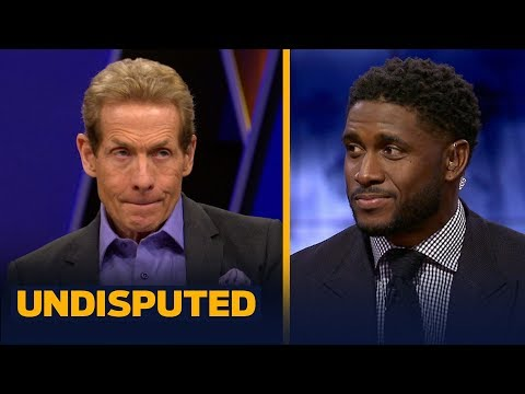 Reggie Bush: Leadership will be key to OBJ, Baker & the Browns' success this year | NFL | UNDISPUTED