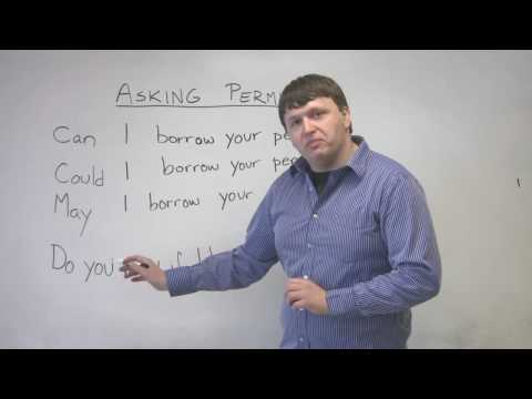 Ask - http://www.engvid.com/ Learn how to be a polite English speaker in this lesson. I explain how politeness, formality, and necessity are all important parts of...