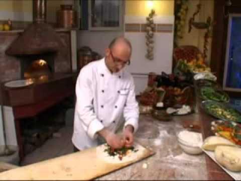 La pizza napoletana di Antonino Esposito 4/4