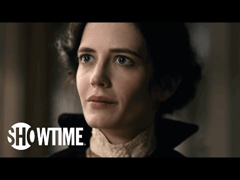 Penny Dreadful 3.02 (Clip 'Have You Sinned?')