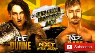 Nonton Wwe Nxt 6 December 2017 Highlights    Wwe Nxt 12 Dec  Highlights Film Subtitle Indonesia Streaming Movie Download