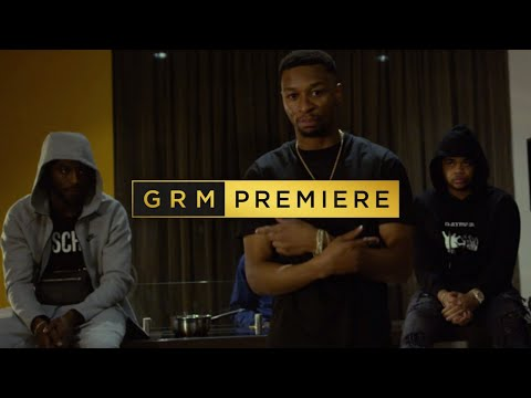 Mischief – Boss [Music Video] | GRM Daily