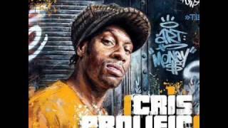 Cris Prolific feat. Mr. Complex & Pharoahe Monch - Scream Shout