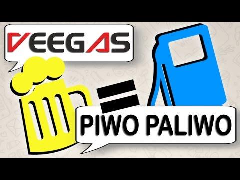 VEEGAS - Piwo-paliwo