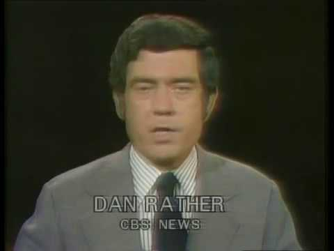 1974 CBS News Watergate Special Report