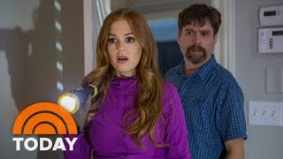 First Look: Full Trailer For 'Keeping Up With The Joneses' | TODAY