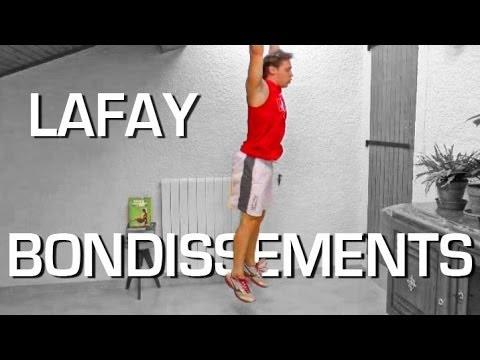 Méthode Lafay Officiel : les bondissements (exercice F ...