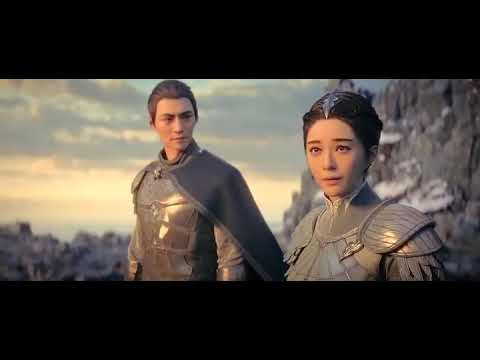 Lord Legend Of Ravaging Dynasties Movie Clips.