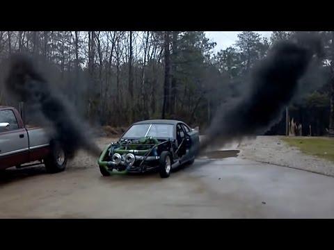 10 auto a diesel con prestazioni pazzesche!