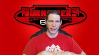 Yyyaaaooo Vlog:  Burnsiders Update, New Logo OTW