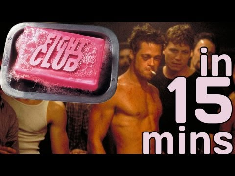 fight club in 15 minuti