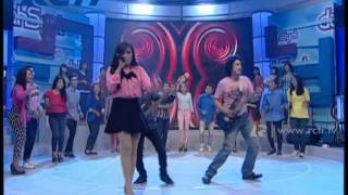Spaci Band - Tetap Mencintai - dahSyat 12 Mei 2014 Video