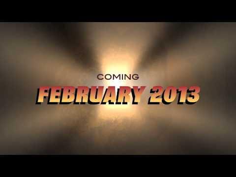 Role 3 Combat Hospital Trailer #1