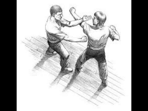 Aikido vs Wing Chun sparring new Dodze. Спарринги в новом Додзе. 07.09.18