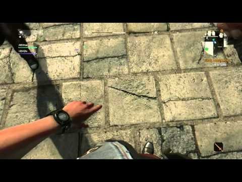 Dying Light: How to get Easy Money and Duplicate Weapons Glitch ($300K an hour)