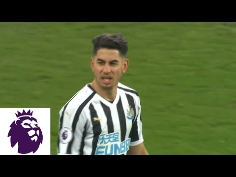 Video: Ayoze Perez adds to Newcastle's lead over Cardiff City | Premier League | NBC Sports